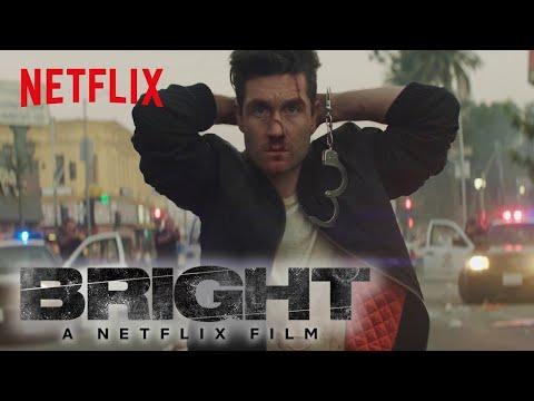 Download Youtube: Bastille - World Gone Mad | Bright: Behind the Scenes [HD] | Netflix