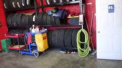 HOW TO RUN A SUCCESSFUL WHEEL & TIRE SHOP (TRUE FACTS)