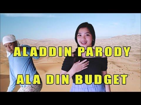 Aladdin Parody Pinoy Version #PoklungTv #Aladdin #AladdinParody