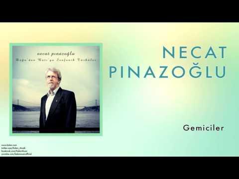 Necat Pınazoğlu - Gemiciler [ Doğu'dan Batı'ya Senfonik Türküler © 2013 Kalan Müzik ]