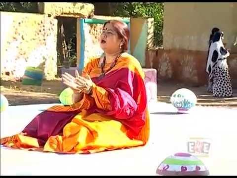 Thakka Mana Chala Jiba: Odia Bhajan