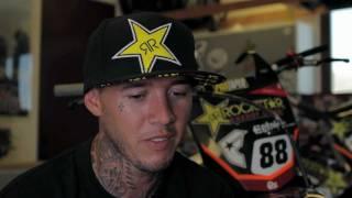 Jeremy Stenberg - I