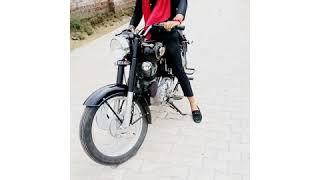 Suit gulabi by Inder chahal