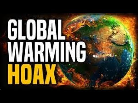 BREAKING Trump Tweets Man Made Global Warming HOAX January 14 2018 News