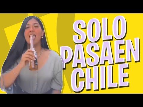 Solo pasa en Chile (Fails) Edición 57    Elchileno2.0