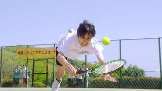人気テニス漫画が...