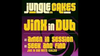 Jinx in Dub - Seek and Find