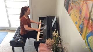 QB Blitz (Weezer) - Piano Solo