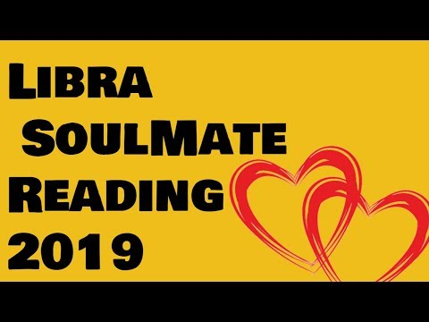 😍Libra: Soulmate 2019: Age Difference & Opposite Attracts 😍