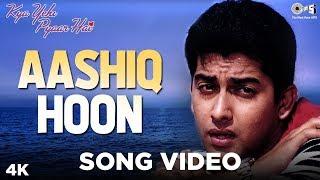 Aashiq Hoon Song Video - Kya Yehi Pyaar Hai | Ameesha Patel, Aftab Shivdasani| Sonu Nigam