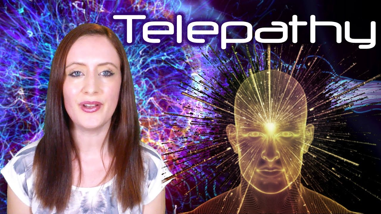 You can Learn Telepathy - Metatech
