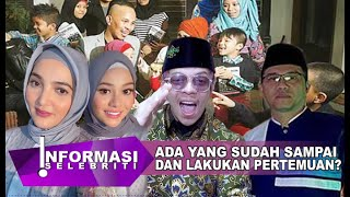 Atta Jemput Aurel Di Bandara? Walau Berat, Ashanty Rela Asal Sang Putri Bahagia, Anang , KD, Ok