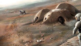 """[ Bí mật thế kỷ ] NASA công bố những bí mật """"rợn người"""" về Dấu Vết Sự Sống Trên Sao Hỏa"""