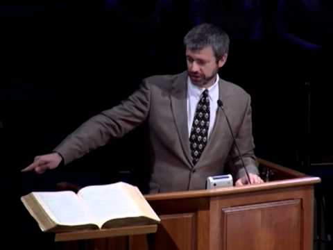 Paul Washer - Do you see God working on your life?