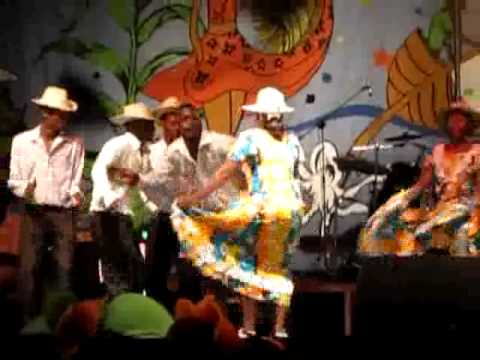 Safesailing. Rodrigues Island, creole dances