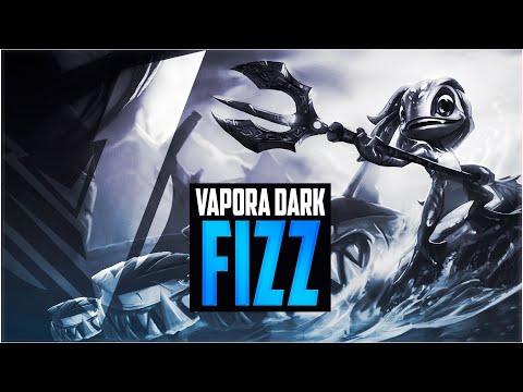 Fizz Build Guide : Vapora Dark In-Depth Mid Fizz Mid Guide