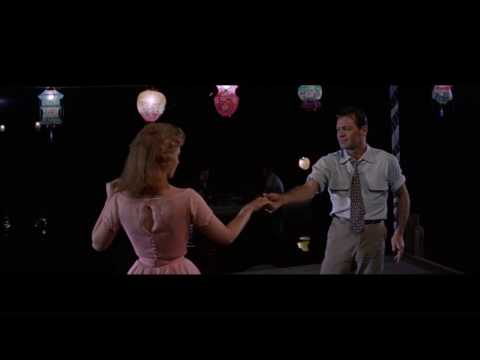 """The controlled choreography of """"Picnic"""" (1955)"""