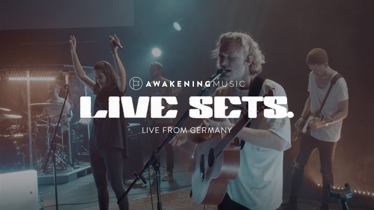 Download We Have Come + Only One Found Worthy (Spontaneous) - Awakening Music [feat. Vincent Lang]