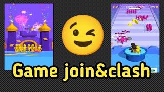 Game join clash 3D - Gameplay walkthrough screenshot 5