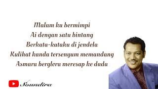 Download Malam Ku Bermimpi (Lirik) - P Ramlee dan Saloma
