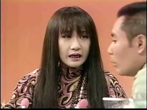 1988 01 07&1989 09 12   戸川純   笑っていいとも! テレフォンショッキング (不完全版)