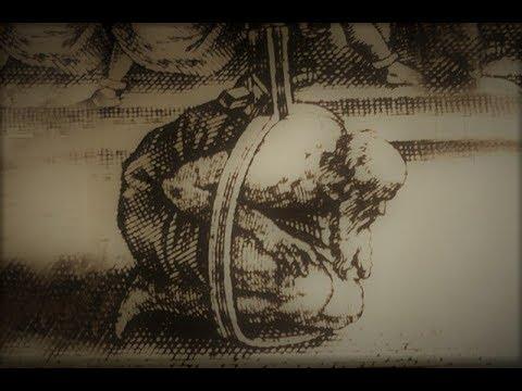 Strašne Manje Poznate Sprave Za Mučenje Mračnog Doba - Srednji Vek 16+