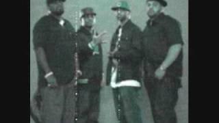 Slaughterhouse - Woodstock Hood Hop feat. M.O.P. (Prod. by Nottz)