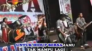dangdut koplo sagita~akhir sebuah cerita~Eny Sagita YouTube