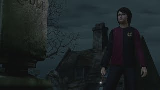 Harry Potter for Kinect - Year 4 HD