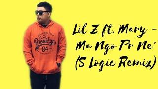 Lil Z ft.Mary - မငိုပါနဲ့တော့ (S Logic Remix)