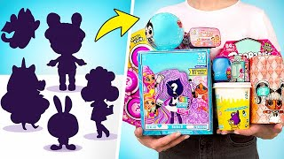 ALL YOUR FAVORITE TOYS ARE HERE! Amazing Unboxing