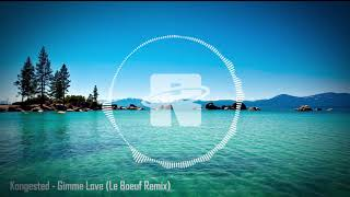Baixar Kongested - Gimme Love (Le Boeuf Remix)
