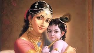 Hare Krishna Hare Rama   12 hours non-stop   Eesha Sridharan