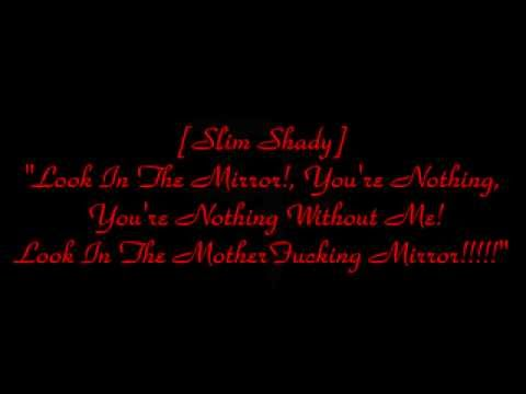 Eminem - Intro (Slim Shady EP) (Lyrics in HD)