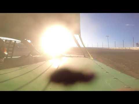 8 26 17 RattleSnake Raceway Mod Mini Heat