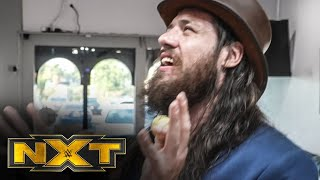 Cameron Grimes is foiled again by Ted DiBiase: WWE NXT, April 27, 2021