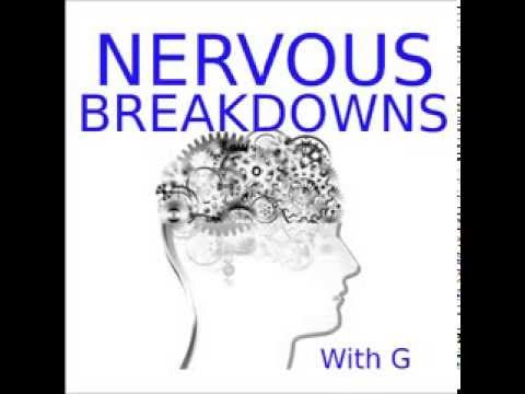"""Nervous Breakdowns with G. Ep 8:  Road Rage. Or """"GET THE F*CK OUT OF MY WAY!"""""""