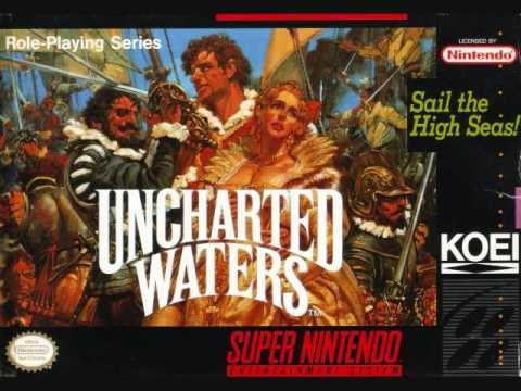 Uncharted Waters (SNES Music 1993)