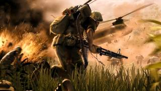 Epic Action Track - Heroic Rescue (Cornucopia Freebie Test)