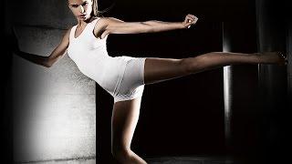 Видео уроки фитнеса для начинающих