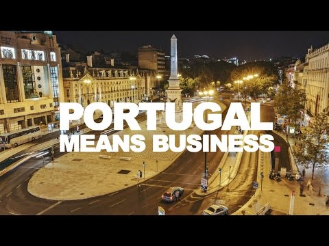 Portugal means business