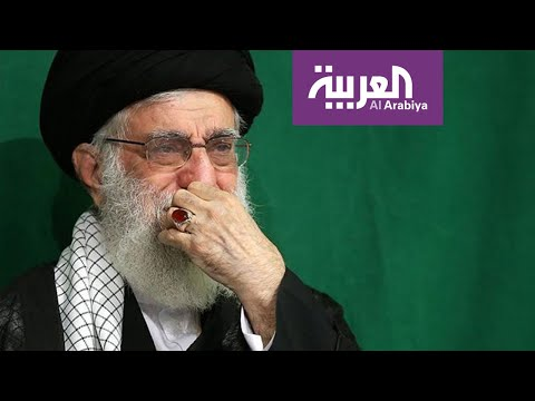 مرشد إيران يقر بالعقوبات الاقتصادية على بلاده  - 06:58-2019 / 11 / 20