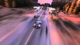 Trackmania 2 Canyon - Official Trailer (PC)