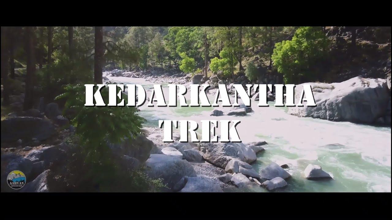 Kedarkantha Trek from Delhi | Winter Trek from Delhi | Aahvan Adventures