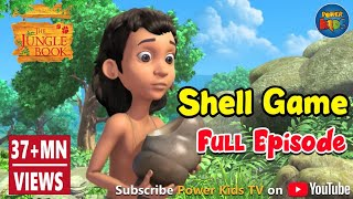The jungle book shell game