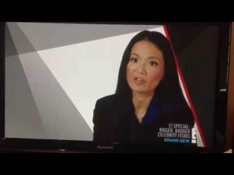 Los Angeles Divorce Attorney Kelly Chang on Gossip Girl