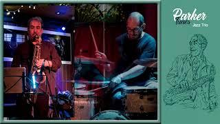 PARKER TUNES Jazz Trío - Salamanca