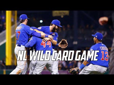 Download MLB | 2015 NL Wild Card Game Highlights (PIT vs CHC)