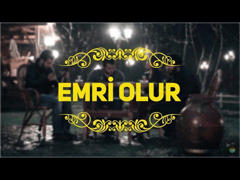 İMERA - Emri Olur [2015 - Video]
