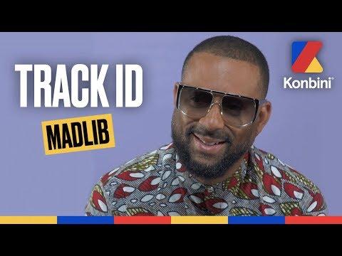 Madlib - Le producteur de hip-hop légendaire dévoile ses influences   Konbini